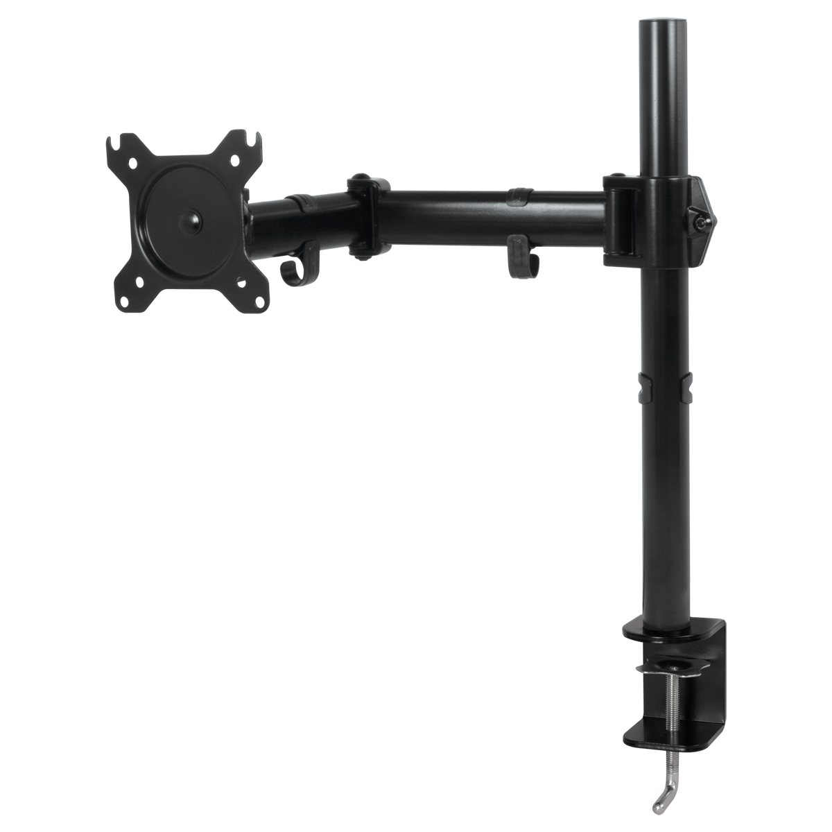 AEMNT00039A ARCTIC Z1 Basic - Desk Mount Monitor Arm - Ent01