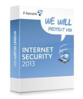 FCIPBR1N003G2 F-SECURE Internet Security 2014, 1 year, 3 PC 1 year(s) - Ent01