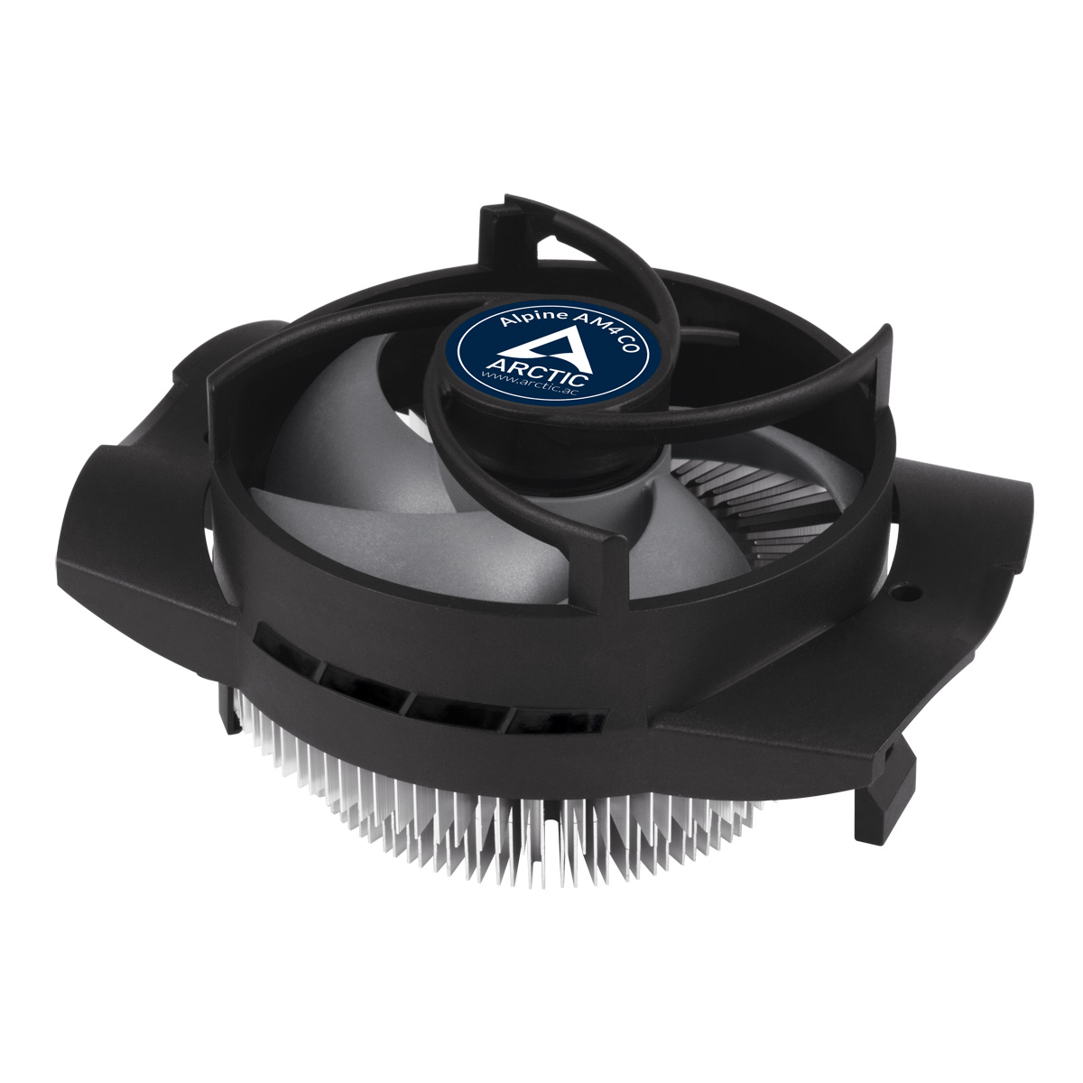 ACALP00032A ARCTIC Alpine AM4 CO - Compact AMD CPU-Cooler for Continuous Operation - Ent01