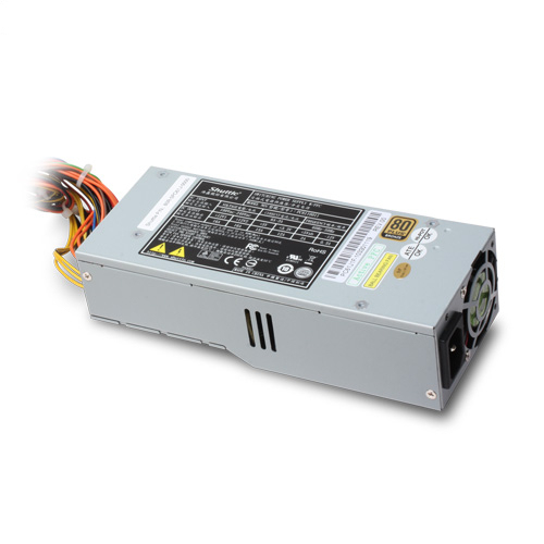 PC61J Shuttle PC61J 300W Grey power supply unit - Ent01