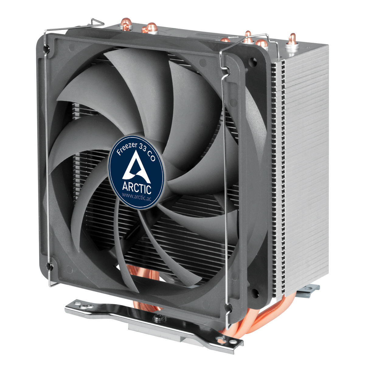 ACFRE00031A ARCTIC Freezer 33 CO Processor Cooler - Ent01