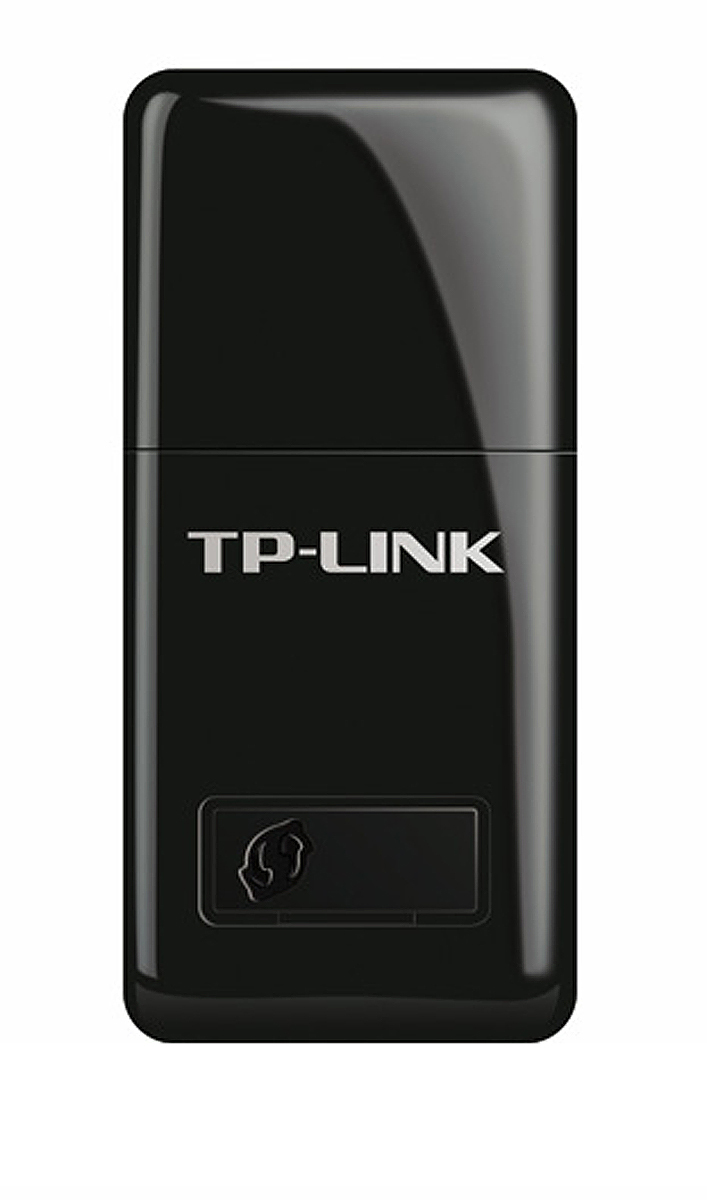 TL-WN823N TP-LINK TL-WN823N WLAN 300Mbit/s networking card - Ent01