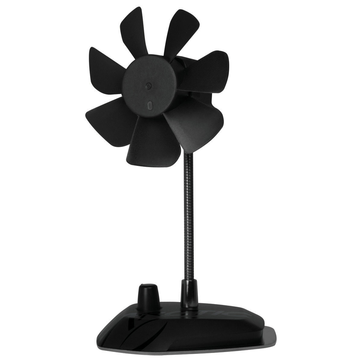 ABACO-BRZBK01-BL ARCTIC Breeze Color (Black) - USB Table Fan - Ent01