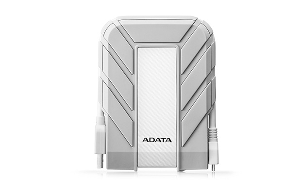 AHD710A-2TU3-CWH ADATA HD710A 2000GB White external hard drive - Ent01