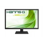"Hanns G HL207DPB 20.7"", DVI, VGA, Speakers"