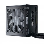 PSU INTEGRA M 650W - BLACK