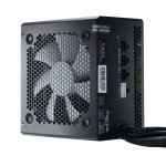 PSU INTEGRA M 550W - BLACK