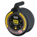 20M 10A 4 Socket Thermal Cut Out Reel Pro
