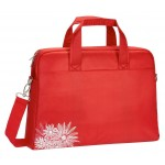 8430 red Laptop bag 15,6 INCH / 6