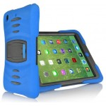iPad protector case - Air 2 blue