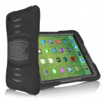 iPad protector case - Air 1 black