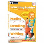 DK - Learning Ladder Years 1&2