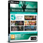 Minds & Mystery - 5 Game Pack (Hidden Object)