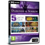 Darkness & Sorrow - 5 Game Pack (Hidden Object)