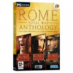 Rome Anthology Pack