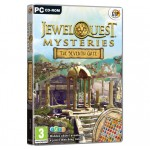 DLT Jewel Quest Mysteries 3 GSPCD2561B CD