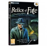 Relics of Fate - A Penny Macey Mystery
