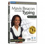 Mavis Beacon Teaches Typing Platinum Edition