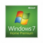 WIN 7 HOME PREMIUM REFURB 32BIT