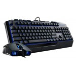 DEVASTATOR II GAMING KEYBOARD MOUSE BUNDLE