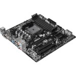 Asrock FM2A88M EXTREME4+ R2.0Motherboard