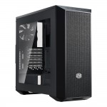 Cooler Master MasterBox 5 Black Case