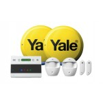 YALE EASY FIT TELECOMMUNICATION ALARM KI