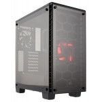 CORSAIR CRYSTAL SERIES 460X TEMPERED GLASS ATX