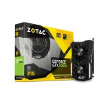 ZOTAC GeForce GTX 1050Ti 4GB OC