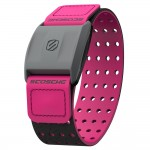RHYTHM HEART RATE MONITOR PINK