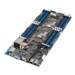 INTEL HASWELL DUAL XEON SERVER MB