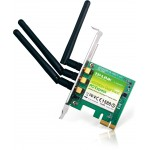 450Mbps Wireless N PCI Express Adapter