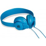 ON EAR HEADPHONE BLUE