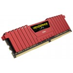 DDR4 2400MHz 4GB 4 x 288 RED