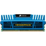 DDR3 1600MHz 8GB 2x240 Dimm Unbuf BLUE