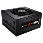AX860 ATX, EPS12V, Fully Modular PSU