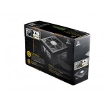 XFX 550W 80 PLUS GOLD PSU