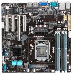 INTEL M-ATX DENLOW UP MB