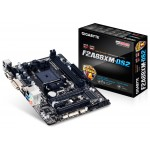 GIGABYTE GA-F2A88XM-DS2 MOTHERBOARD