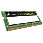 DDR3L 1333MHz 4GB 1x204 SODIMM Unbuffere