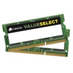 DDR3L 1600MHZ 8GB 2x204 SODIMM Unbuffere