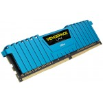 DDR4 3000Hz 16GB UNBUFF VENGEANCE LPX BLUE HEAT