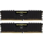 DDR4 3000MHz 16GB 2 x 288 DIMM UNBUFF BLACK HEAT
