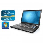 LENOVO THINKPAD T410 I5 4GB 160GB W7P
