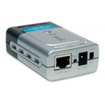 PoE Splitter 5V/12VDC Power Output