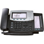 DIGIUM D71 6 LINE SIP PHONE