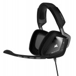 VOID USB CARBON GAMING HEADSET BLACK