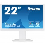 "PROLITE B2280HS 22"" WHITE LED LCD HA"