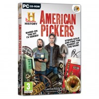 Avanquest American Pickers