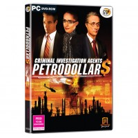 Avanquest Criminal Investigation Agents: Petrodollars